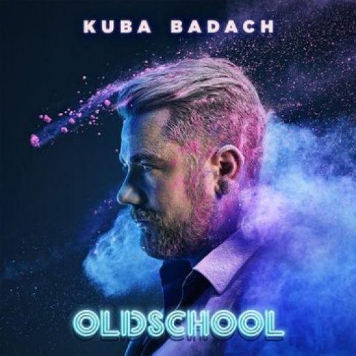 """Płyta """"Oldschool"""" Kuby Badacha już złota"""