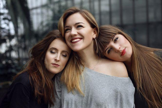 New Born Trio