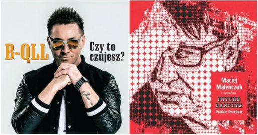 Nowe albumy BQLL i Maćka Maleńczuka