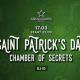 Dzień Świętego Patryka | Chamber of Secret, IMPREZA ŁÓDŹ, Abracadabra Da Club, Łódź