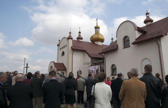 Prawosławni i wierni innych obrządków wschodnich świętowali Wielkanoc.