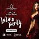 I Love Latino Music | Dj Martinez, IMPREZA ŁÓDŹ, Abracadabra Da Club, Łódź