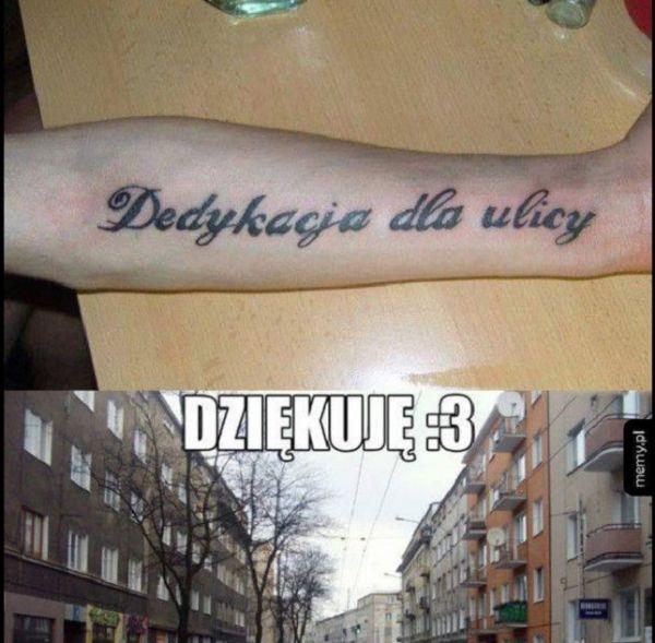 Beka Z Tatuaży 10 Memów Które Zrewidują Twój Pogląd Na