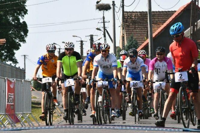 I Mistrzostwa Diecezji Koszalińsko -Kołobrzeskiej w kolarstwie szosowym