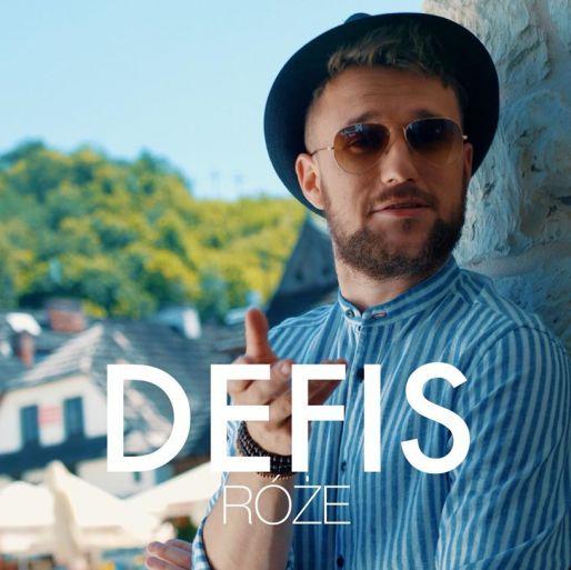 Nowy utwór grupy Defis