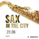 SAX in the City x #moniuszki4a, IMPREZA ŁÓDŹ, Teatr Club, Łódź