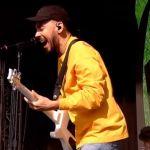Mike Shinoda i Sum 41 zagrali wspólnie numer Linkin Park [VIDEO]