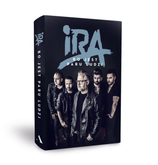 Książka o grupie IRA już w sklepach