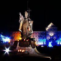 14 rocznica odejścia do wieczności świętego Jana Pawła II