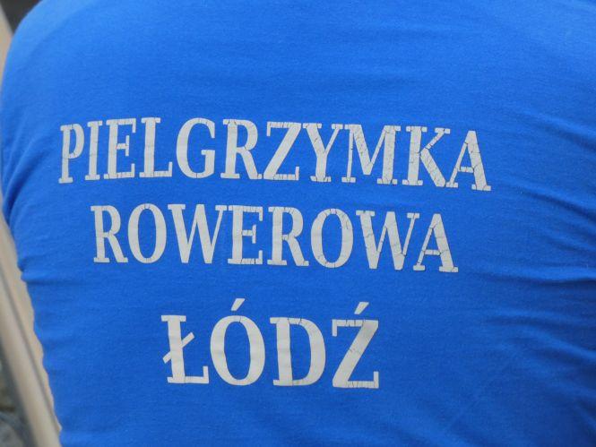 Łódzka Pielgrzymka Rowerowa