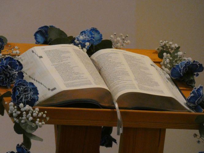 Ekumeniczna Szkoła Biblijna: inauguracja