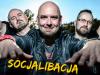 Łydka Grubasa – Socjalibacja 2020. Szczegóły koncertów