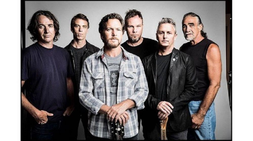 Nowy singiel Pearl Jam w sieci