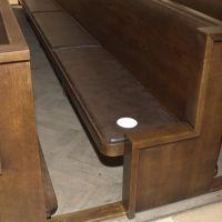 Normy w kościele