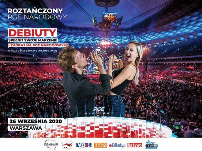 Roztańczony Narodowy 2020 – Debiuty. Tylko 4 zespoły przechodzą do finału