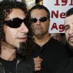 Serj Tankian broni Johna Dolmayana przed hejtem, jaki pojawił się w sieci
