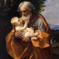 Zawierzenie Józefowi