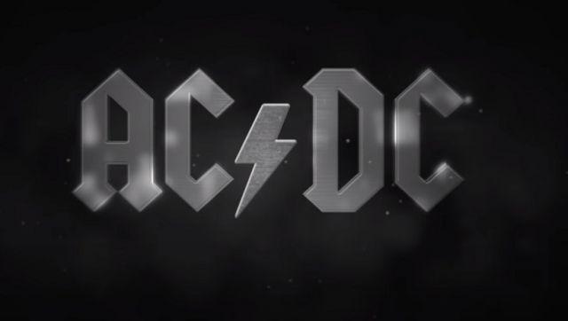 AC/DC CORAZ WYRAŹNIEJ POKAZUJĄ, ŻE W ICH SZEREGACH WSZYSTKO SIĘ POUKŁADAŁO w artykule AC/DC ŚWIĘTUJĄ 40-LECIE ''BACK IN BLACK''. POJAWI SIĘ SERIA DOKUMENTÓW