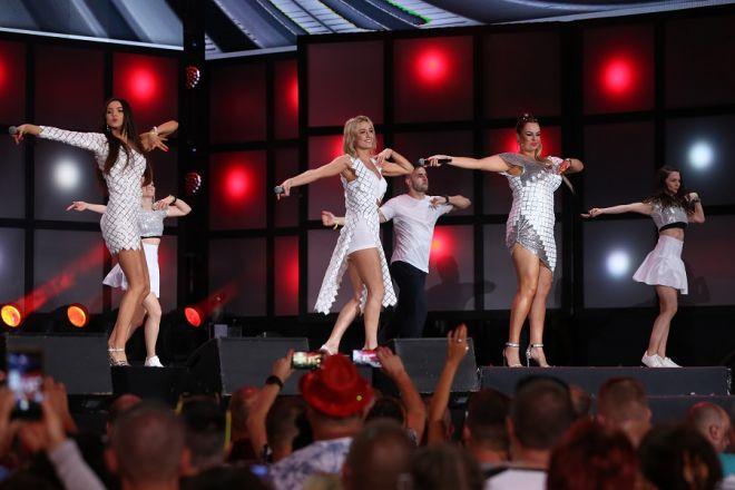 Top Girls rozbiły bank! Dziewczyny zgarnęły aż 9 nagród!