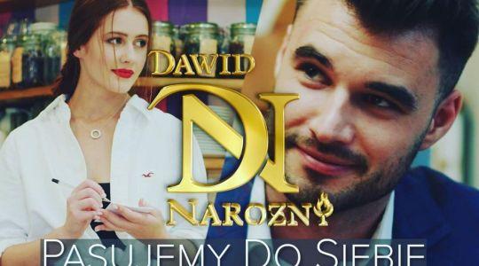 """Dawid Narożny """"Pasujemy do siebie"""". Wiemy kiedy premiera piosenki!"""
