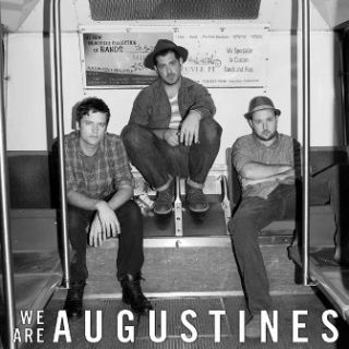 Chapel Song - We Are Augustines
