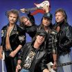 Children Of The Revolution - Scorpions