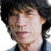 zdjęcie Mick Jagger