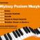 Wyższy Poziom Muzyki - koncert Leszka Możdżera i Lutosphere, Teatr 6. Piętro, Warszawa