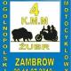 IV Ogólnopolski Zlot Motocyklowy Zambrów 2010, Zambrów, Zambrów