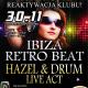 Ibiza Retro Beat, IMPREZA BYDGOSZCZ, Ibiza Koronowo, Koronowo
