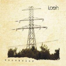 Krótkowzroczność - Lorein