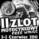II Zlot Motocyklowy Free Wings - Krasnystaw 2011, Krasnystaw, Krasnystaw