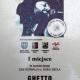 Koncert Ghetto - zwyciązców festiwalu im.Ryśka Riedla, Klub Muzyczny Centrala, Zduńska Wola