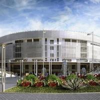 ERGO Arena ,ul. Plac Dwóch Miast 1, Gdańsk