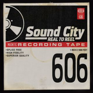 From Can To Can't  - Dave Grohl, Corey Taylor, Sound City