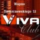 Klub Viva, ul. Świerczewskiego 5, Wapno