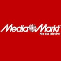 Media Markt - CH M1 ,ul. Brzezińska 27, Łódź