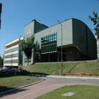 Centrum Kongresowe Uniwersytetu Przyrodniczego w Lublinie ,ul. Akademicka 13, Lublin