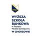 Wyższa Szkoła Bankowa w Poznaniu Wydział Zamiejscowy w Chorzowie, ul. Wandy  66, Chorzów