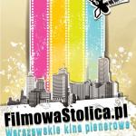 Filmowa Stolica Lata, Warszawa, Warszawa