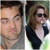 Robert Pattinson, Taylor Swift, Kristen Stewart