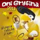 Dni Gryfina 2013, koncerty: HONEY oraz Sokół, Włodi, Marysia Starosta, KONCERT GRYFINO, Gryfino, Gryfino