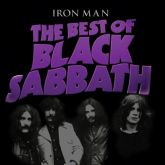 "Black Sabbath ""Iron Man The Best Of"""