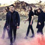 The Killers chwalą się prywatnym samolotem