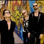 "Placebo ""Loud Like Love"" - grupa zapowiada nowy album [VIDEO, 2013]"