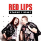 Red Lips - Trasa Koncertowa, KONCERT POPIELAWY, Popielawy, Popielawy