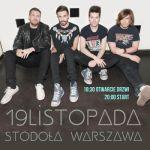 Bastille w Polsce: ostatnie bilety na koncert do zdobycia w NRD!