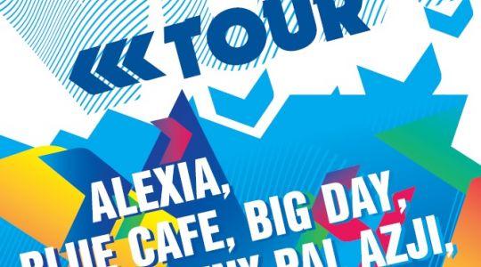 VOX FM Tour | Świnoujście