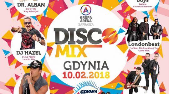 Walentynkowa Gala Disco Polo 10.02 | Gdynia