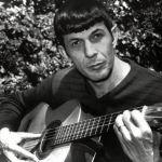 STAR TREK: Leonard Nimoy nie żyje. Żegnamy Spocka w rockowym stylu [VIDEO]